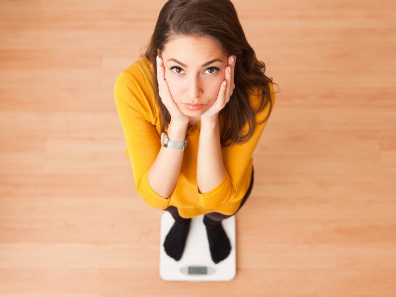 Rozważania dietetyka: czy biczujesz się wagą?