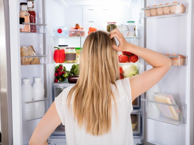 Rozważania dietetyka. Jak zautomatyzować zdrowe nawyki żywieniowe?