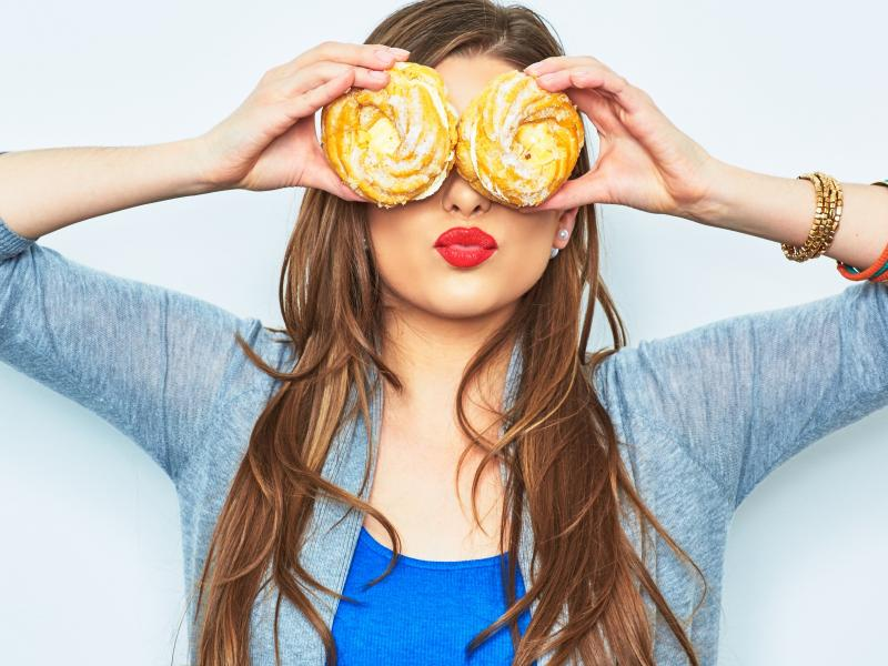 Rozważania dietetyka. Jedzenie na pocieszenie? To nie działa i mamy na to kosmiczne dowody