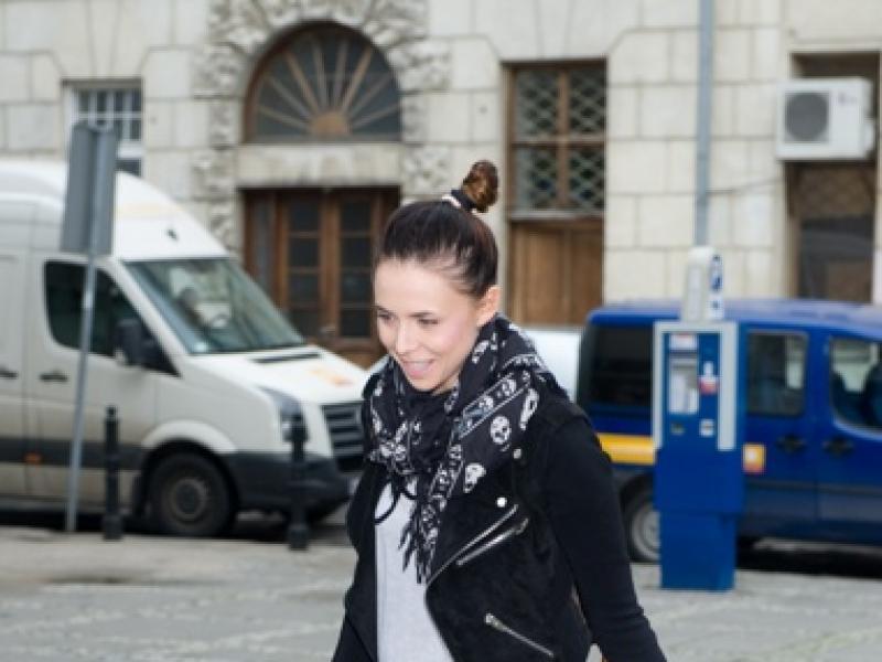 Sablewska jednak w jury!