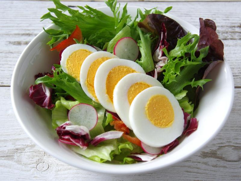 Dieta kopenhaska jadłospis