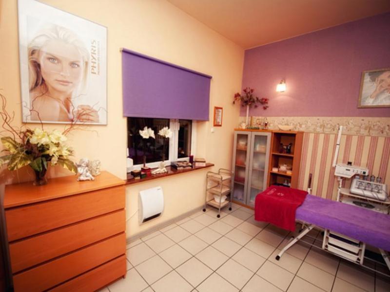Salon Urody i Zdrowia Paradise