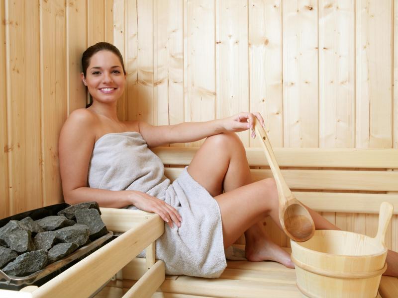 Sauna – jak z niej korzystać?