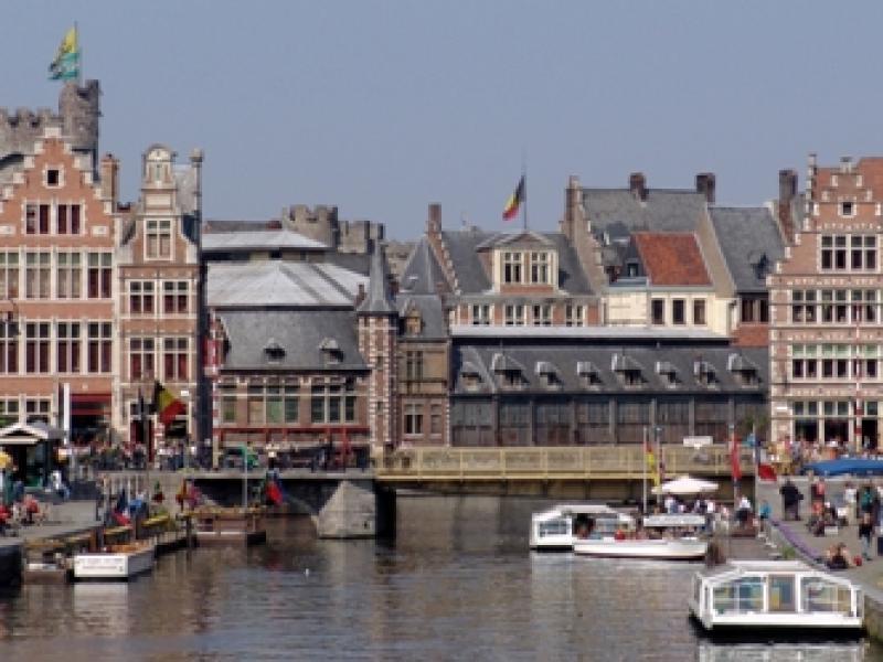 randki w Belgii