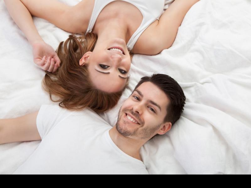 seks po 6 tygodniach randek