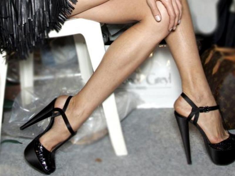 Sezon gładkich nóg