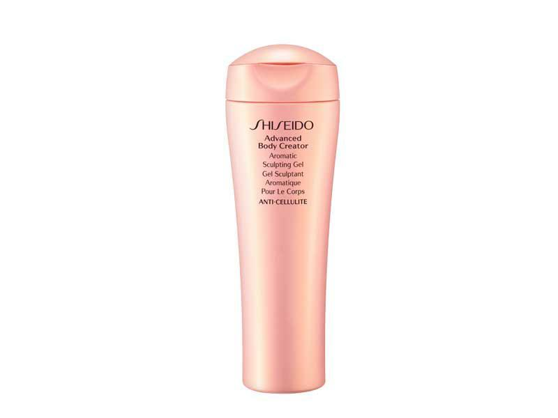 Shiseido Body Creator Aromatic Sculpting Gel
