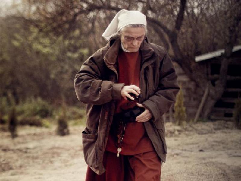 Siostra Małgorzata Chmielewska: Trudno być świętą