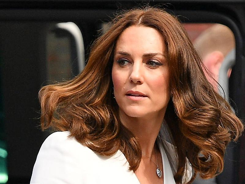 Skandal w rodzinie królewskiej. Wuj księżnej Kate aresztowany