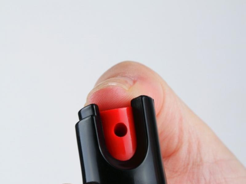 Gaz pieprzowy/fot. Fotolia