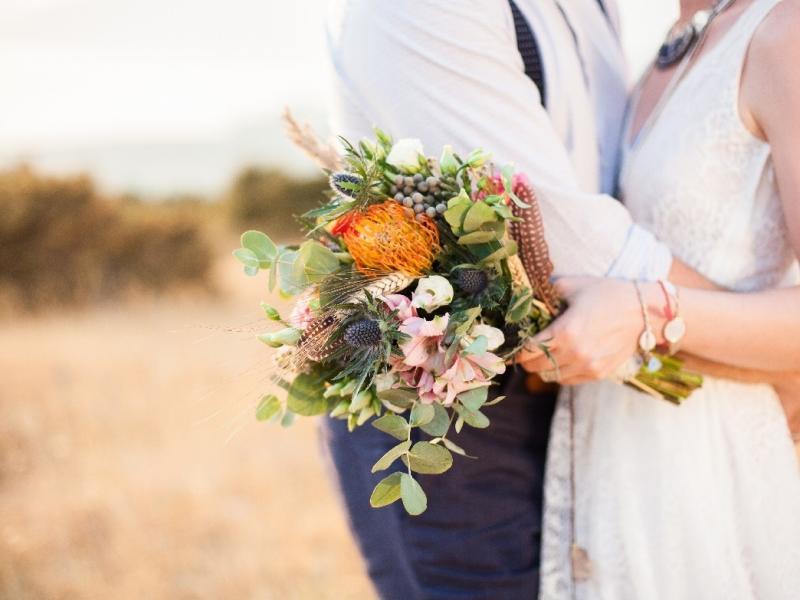 Zaproszenia ślubne Rustykalne Podpowiadamy Jakie Powinny Być