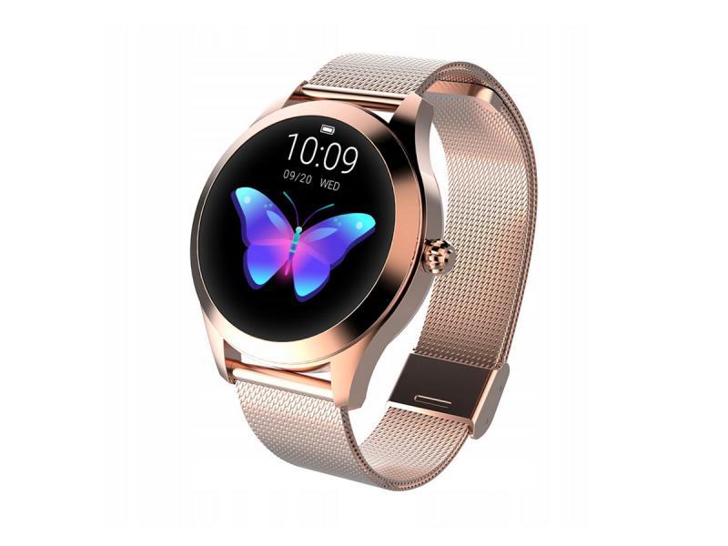Smartwatch - prezent dla żony