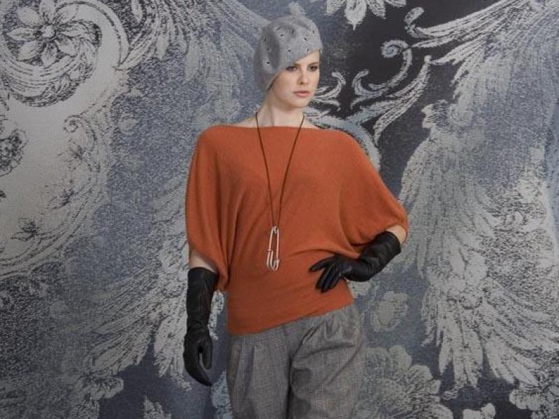 Solar - kolekcja jesień-zima 2010/11