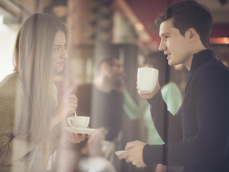 jak sprawić, by facet umówił się z tobą na randkę