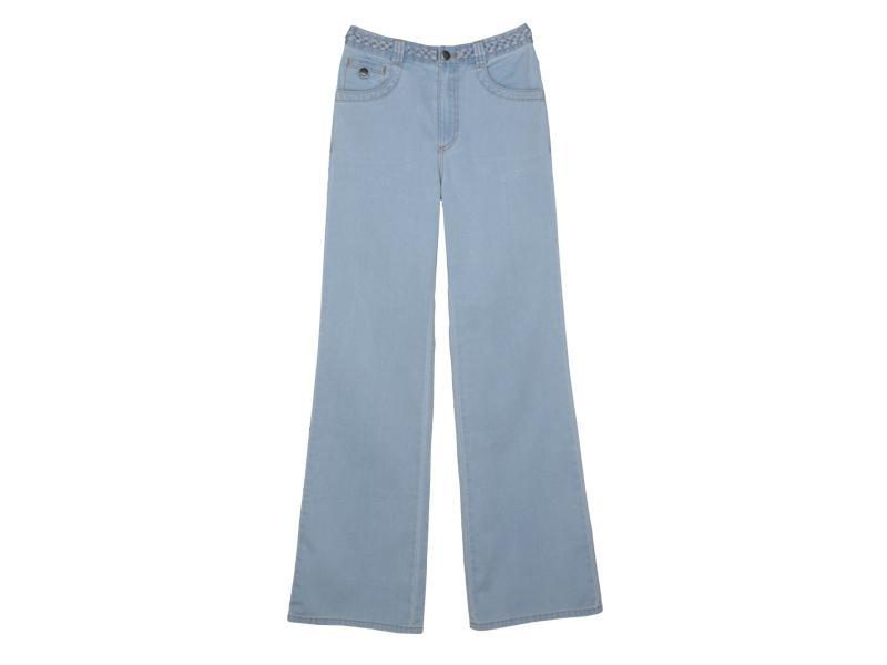 11e4b4a6 Spodnie boot cut - Trendy sezonu - Polki.pl