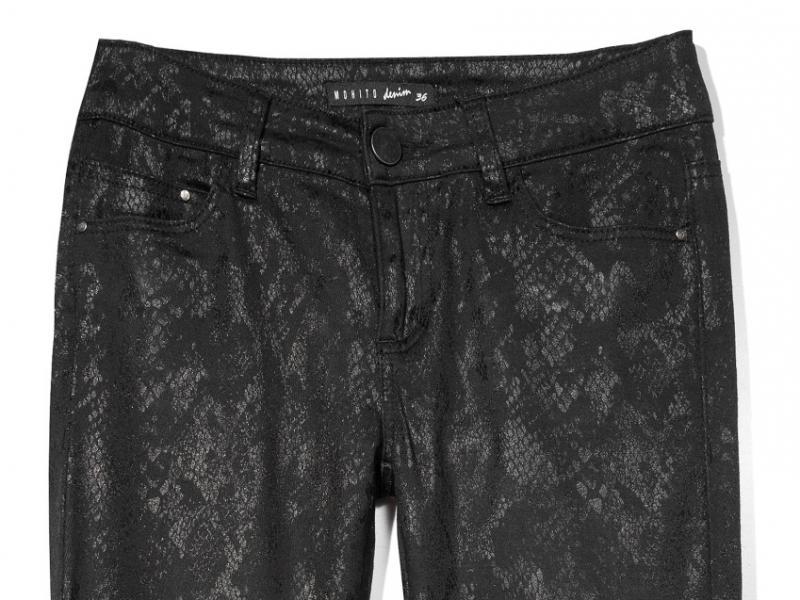 Spodnie - Mohito, kolekcja sylwestrowa