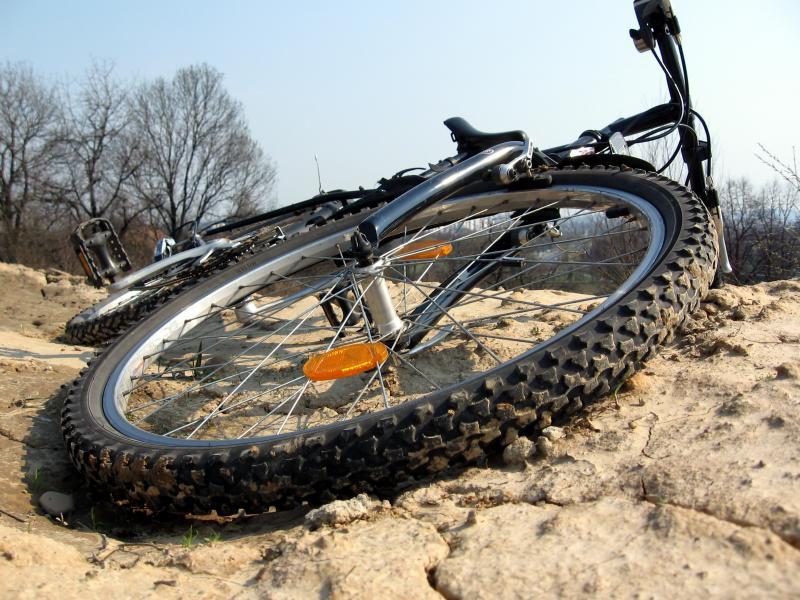 Czego nauczylo mnie 5 lat jazdy rowerem po miescie