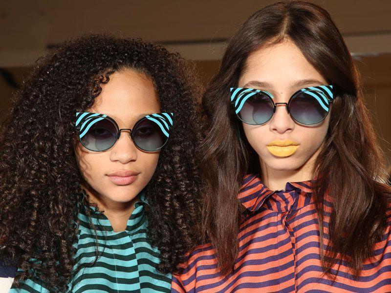 Sprawdźcie jakie okulary przeciwsłoneczne będą hitem lata 2016