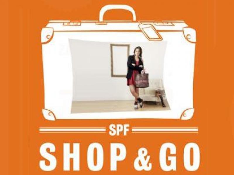 Springfield - zakupowa akcja Shop & Go