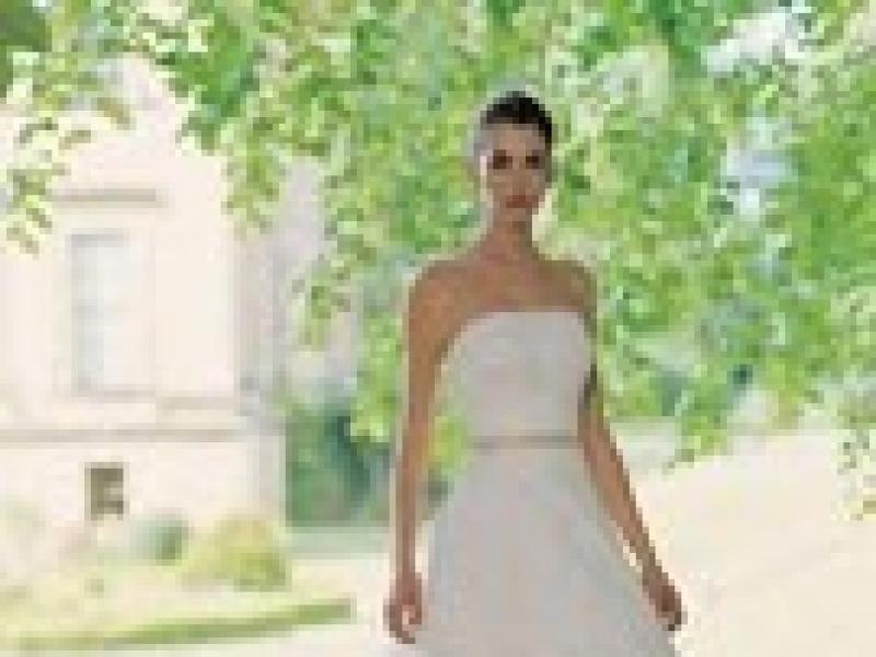 02923e81ac Sprzedam nową suknię ślubną Sincerity model Malena rozm. 38 40 i 165 cm  wzrostu - Suknie ślubne - Ogłoszenie - Komis