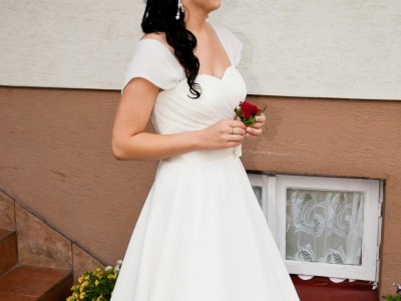 Sprzedam Piękną Suknię ślubną Bianka Firmy Gala Suknie ślubne