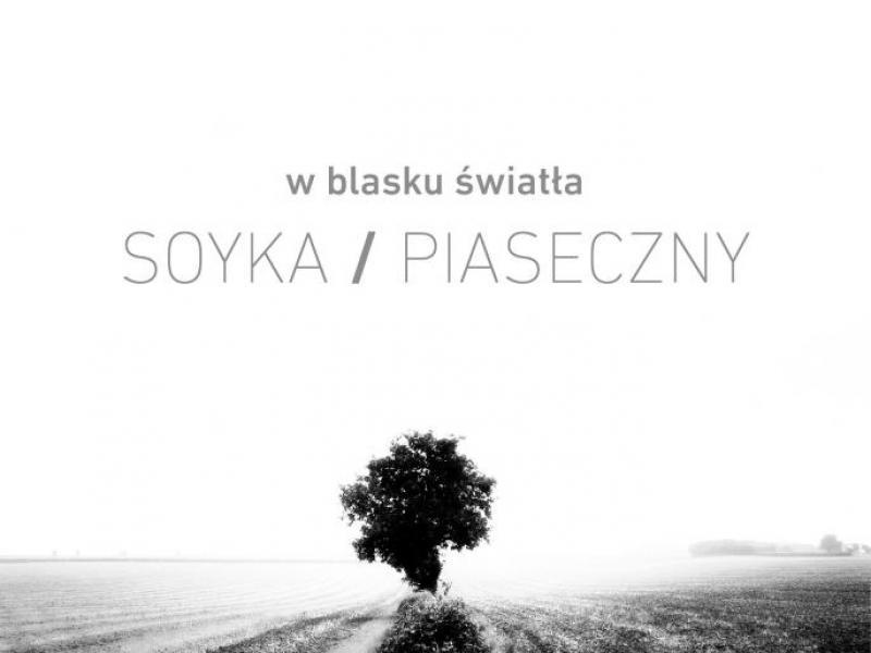 """Stanisław Soyka i Andrzej Piaseczny nagrali płytę """"W blasku światła"""""""