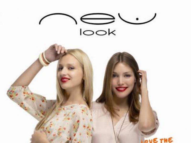 Styczniowa promocja w sklepach New Look