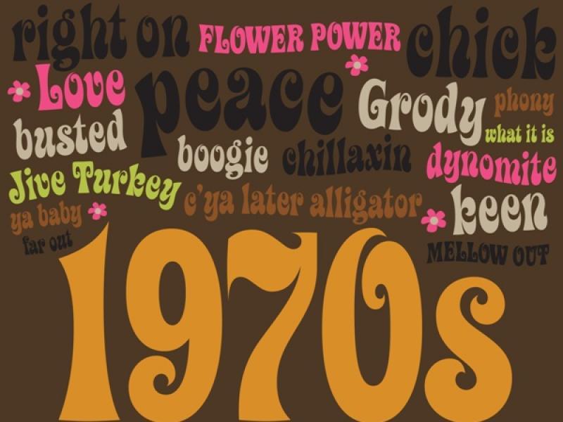 Styl lat 70-tych - wielki powrót