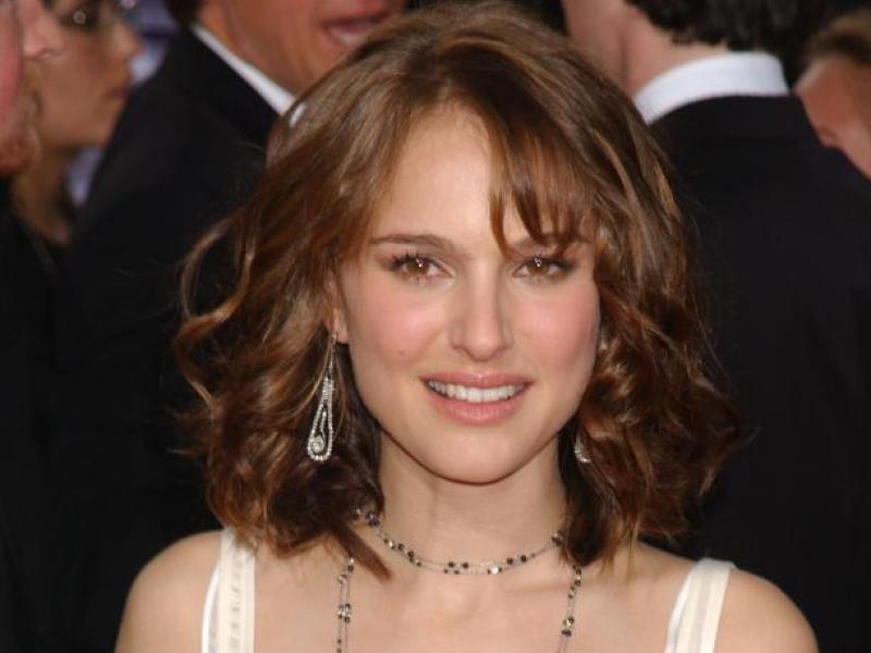 Styl Natalie Portman