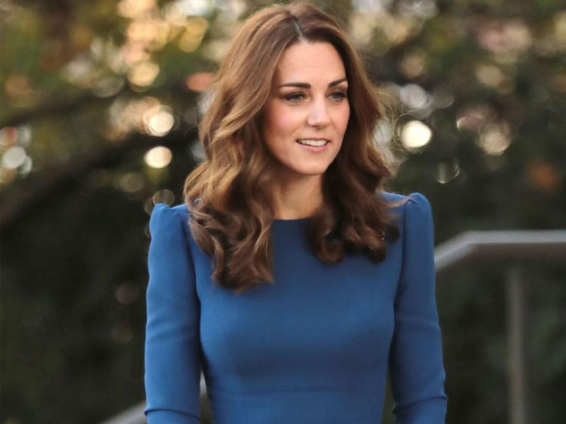 Sukienka księżnej Kate na wyprzedaży w Zarze