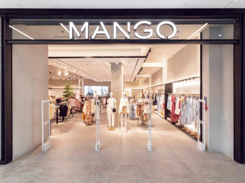 Sklep Mango