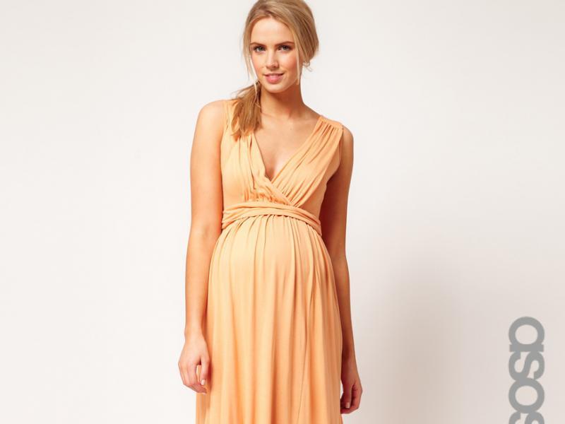 3c1df00a Sukienki na wesele dla przyszłej mamy - najpiękniejsze propozycje ...