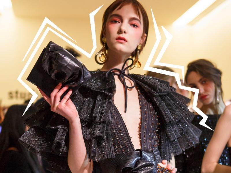 Sukienki wieczorowe - sprawdź najnowsze trendy