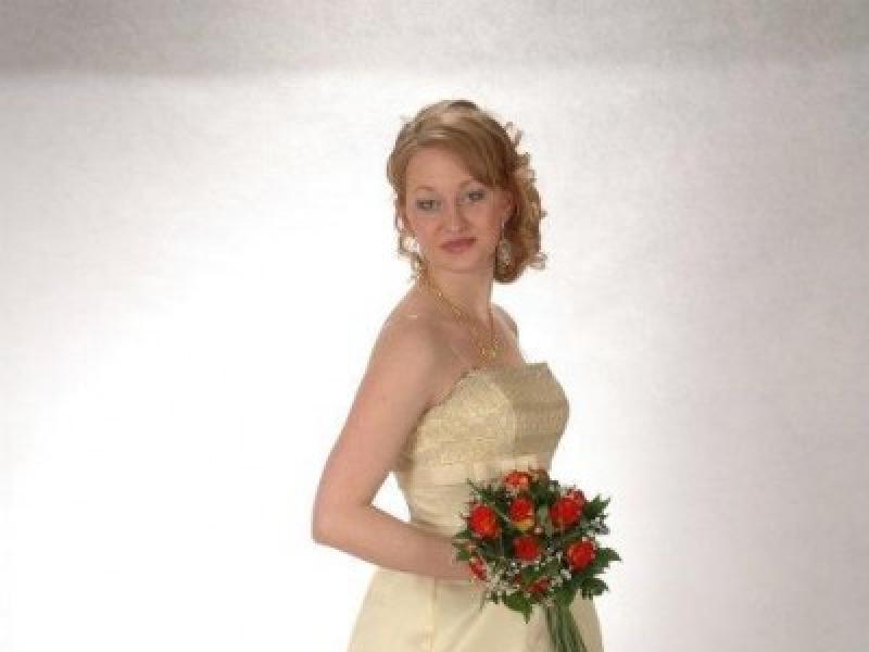 7bb61ac96c SUKNIA ŚLUBNA 38 cywilny WIECZOROWA balowa wesele - Suknie ślubne -  Ogłoszenie - Komis