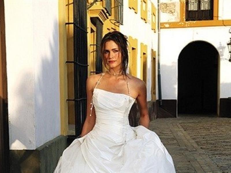 33dab2326f Suknia slubna CYMBELINE Cheverny Belinda - Suknie ślubne - Ogłoszenie -  Komis