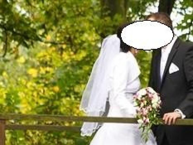 Suknia ślubna Impresja Roz 36 Suknie ślubne Ogłoszenie Komis