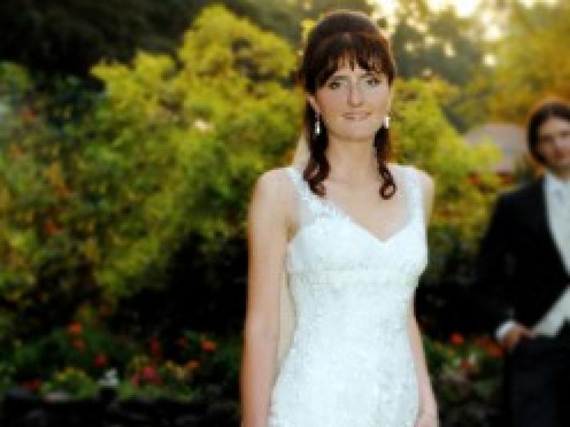 408562c1ee Suknia ślubna PRONOVIAS Honduras MADONNA-Warszawa - Suknie ślubne -  Ogłoszenie - Komis