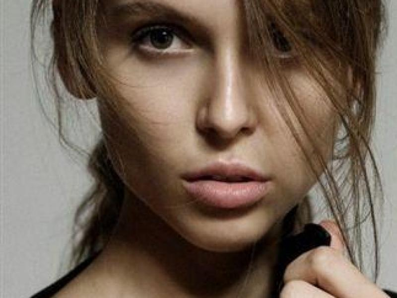 Super Models: Daria Frąckiewicz