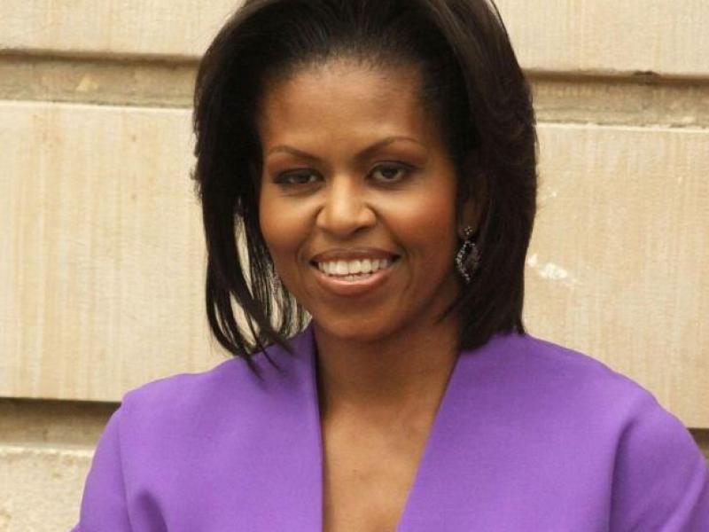 Świat mody docenił Obamę i Rodarte