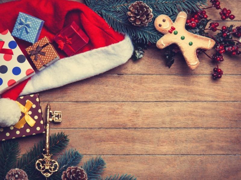 Świąteczna legumina makowa