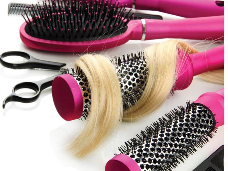 Szczotkowanie włosów - czy ma sens?