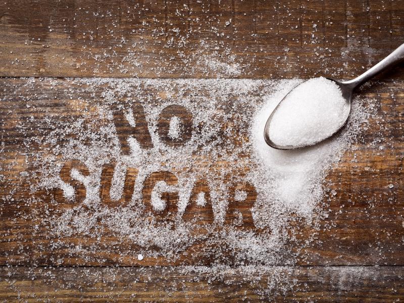 Szok! Stewia z dodatkiem cukru? Sprawdź, co powinnaś wiedzieć o słodzikach na bazie stewii.
