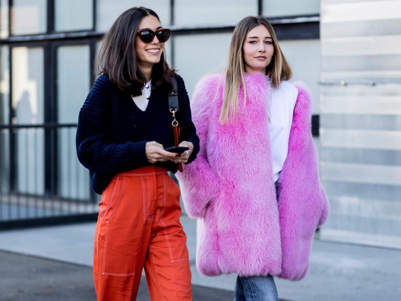 Szukacie ubrań i dodatków, które pokreślą waszą osobowość? Zajrzyjcie do sklepów marki Promod