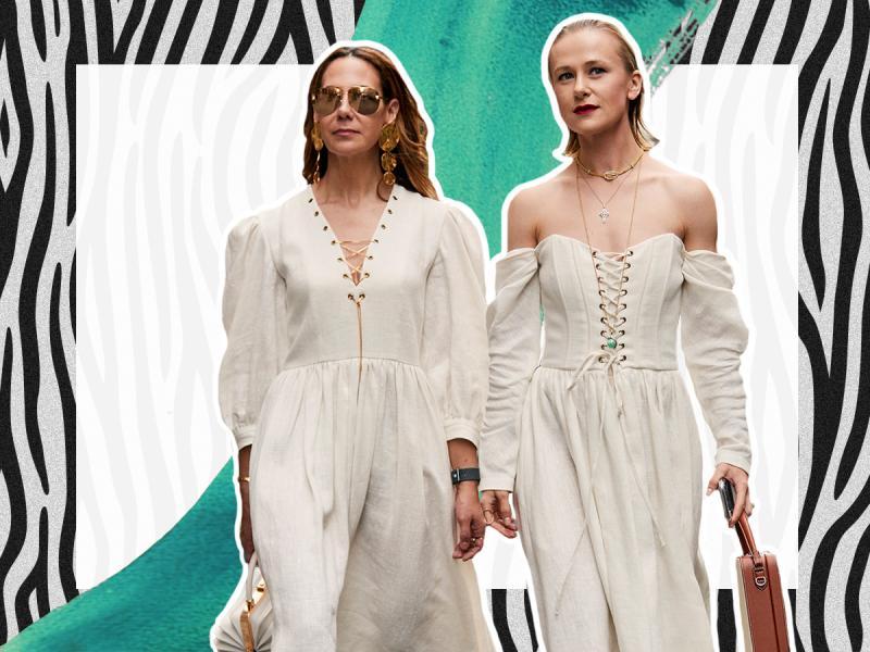 08f083b593 Sukienki na lato 2019 - przegląd trendów