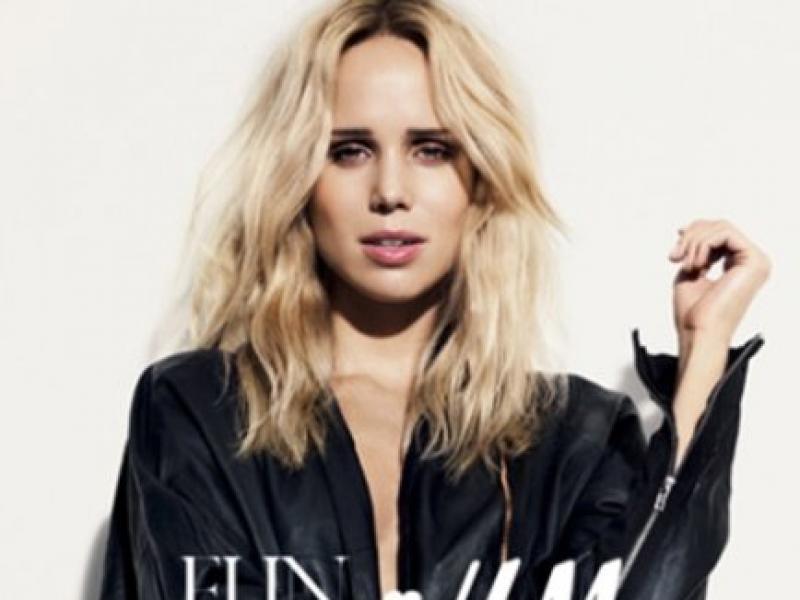 Szwedzka blogerka zaprojektowała kolekcję dla H&M