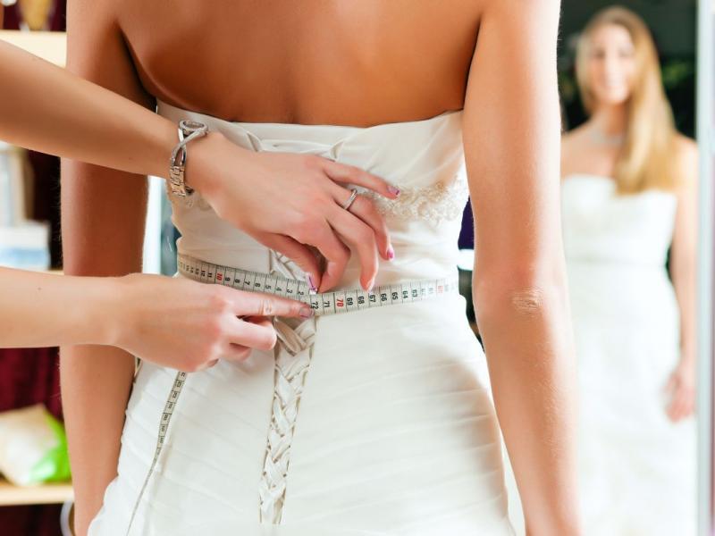 Suknia ślubna Szyta U Krawcowej Suknie ślubne I Dodatki Polkipl