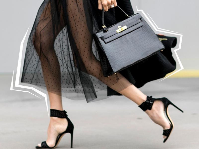 Ta informacja zaskoczyła cały świat mody. Szpilki nie są już trendy?!