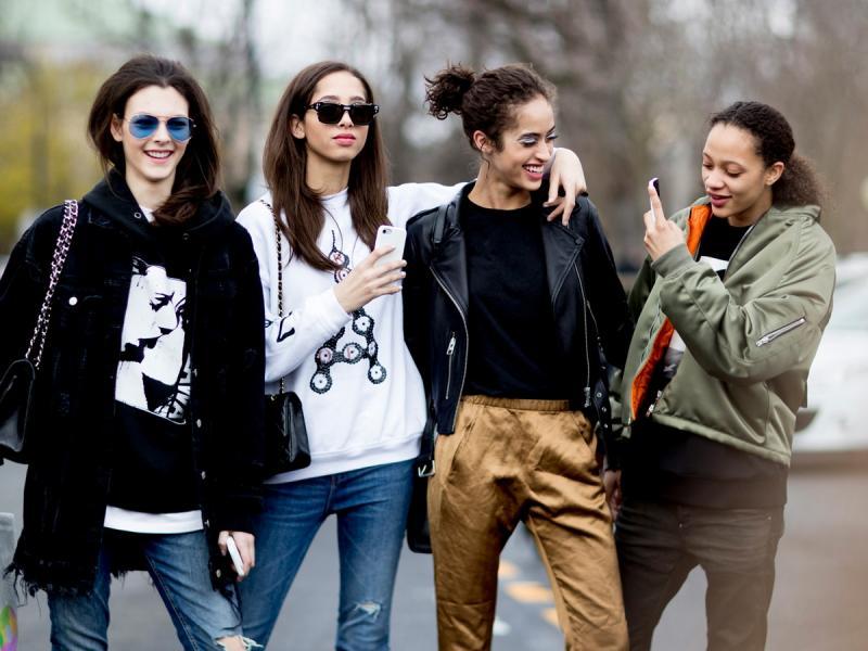 Modne ubrania Zara