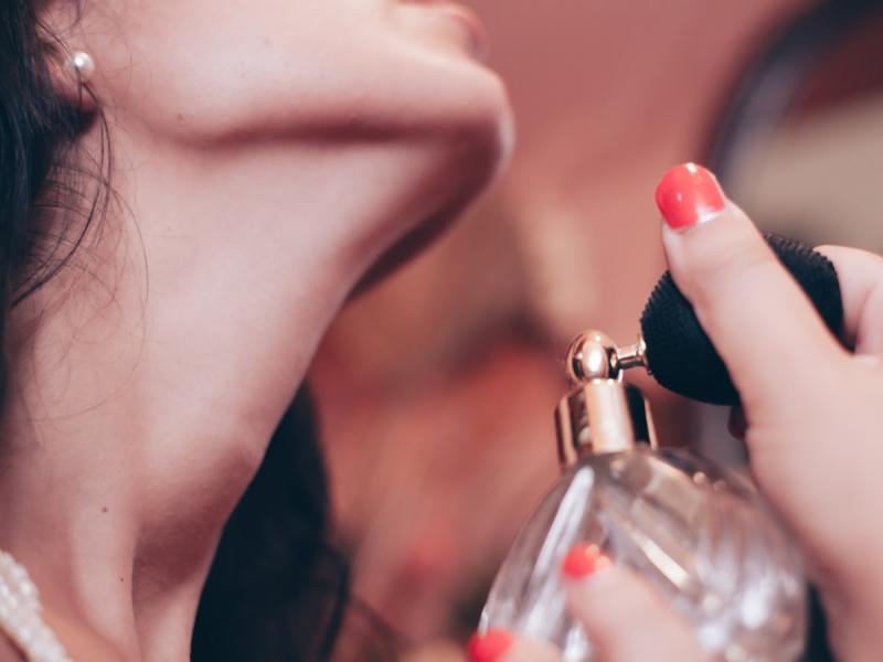Tajna lista uwodzicielskich perfum kobiecych - sprawdź nasze top 5 na walentynki!