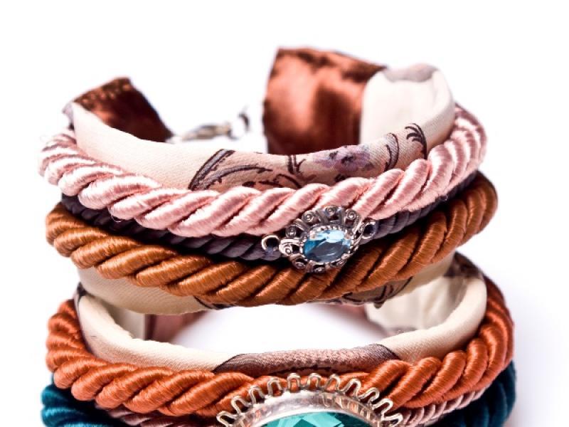 Targi biżuteryjne 2010